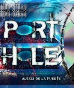 Port Hole - Alexis de la Fuente