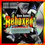 Reboxed - Steve Bedwell / JB Magic