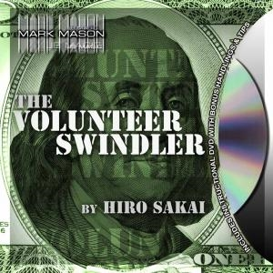 The Volunteer Swindler - Hiro Sakai  / JB Magic