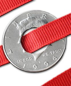 Coin Off Ribbon - Johnson Products