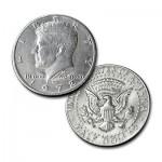Flipper Coin - Johnson Magic