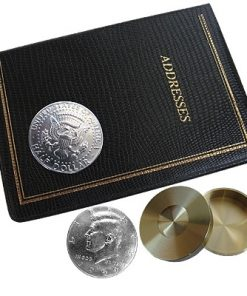 Magna Coin Box - Johnson Products