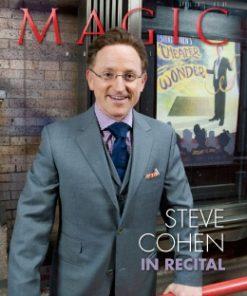 Magic Magazine April 2012
