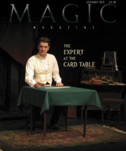 Magic Magazine December 2010