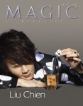 Magic Magazine June 2011