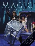 Magic Magazine November 2010