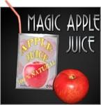 Magic Apple Juice  - MagicLatex