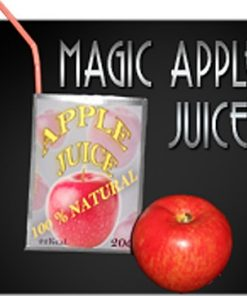 Magic Apple Juice  - MagicLatex