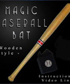 Magic Baseball Bat  Magic Latex