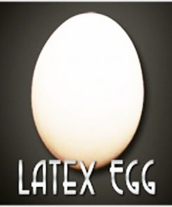 Latex Egg White - Magic Latex