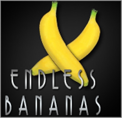 Endless Bananas - Magic Latex