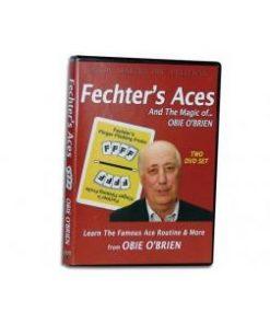 Fechter's Aces (DVD Set) - Obbie O'Brien