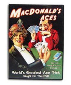 Mac Donald's Aces