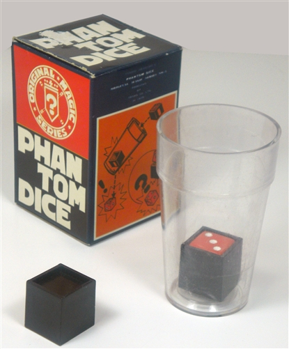 Phantom Dice - Tricks Co. (Japan)