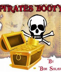 Pirates Booty by Bob Solari - Trick