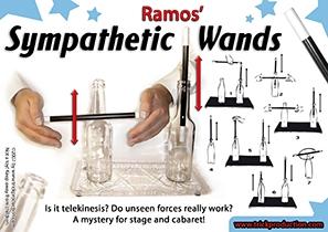 Sympathetic Wands - Ramos