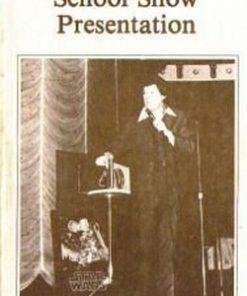 SCHOOL SHOW PRESENTATIONS Vol.1 (book& audio) - David Ginn    CLEARANCE