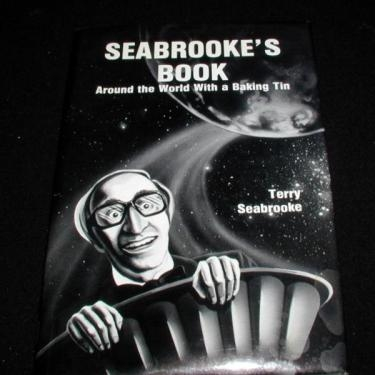 Seabrooke's Book - Terry Seabrooke