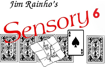 Sensory 6 - James Rainho