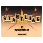 Startling - Wayne Dobson