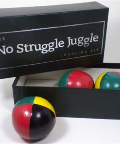 No Struggle Juggle
