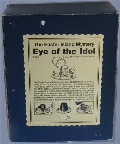 Eye of the Idol (T-173)