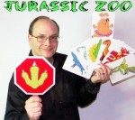 Jurassic Zoo - Tommy James