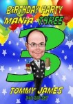 Birthday Mania Vol. 3  - Tommy James