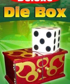 """Die Box """"Deluxe"""""""