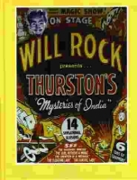 WILL ROCK presents Thurston's Mysteries of India - Leo Behnke