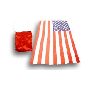 Bag to US Flag