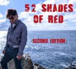 52 Shades of Red (Gimmicks included) V. 2 -  Shin Lim