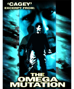 Cagey (excerpt from The Omega Mutation) by Cameron Francis and Big Blind Media video DOWNLOAD