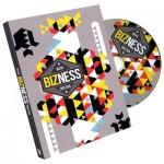 Bizness (DVD)  - Bizau