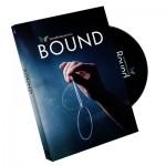 Bound (DVD) - Will Tsai & SansMinds