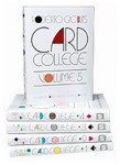 Card College Volume 5 by Roberto Giobbi - Book