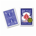Bicycle Playing Cards (Gold Standard - BLUE) - Richard Turner - Trick