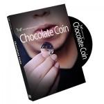 Chocolate Coin - SansMinds