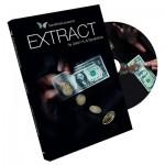 Extract - Jason Yu & SansMinds