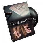 Foresight (DVD & Gimmick) - Oliver Smith / SansMinds