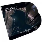 Icecold: Propless Mentalism (DVD Set) - Morgan Strebler / Sansminds