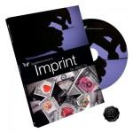 Imprint (DVD & Gimmick) - Jason Yu & SansMinds