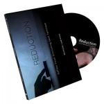 Reduction (DVD) - Nicholas Lawrence & SansMinds
