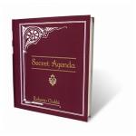 Secret Agenda (Book) - Roberto Giobbi
