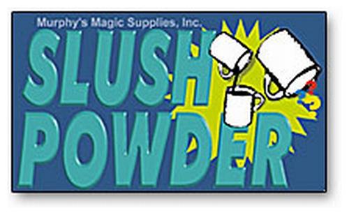 Slush Powder 2oz  /  57grams