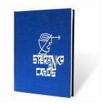 Steranko On Cards by Jim Steranko - Book
