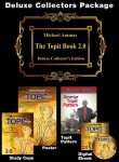 The Topit Book 2.0 (Deluxe Limited Edition) - Michael Ammar