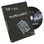 Twisted Queens (DVD & Gimmick) - SansMinds