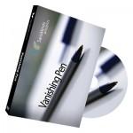 Vanishing Pen (DVD & Gimmick) - Sansminds