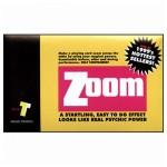 Zoom - Ben Harris